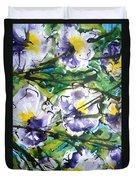 Divineblooms22040 Duvet Cover