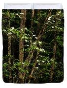 Dogwood Tree 2 Duvet Cover