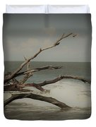 Drifting Along With The Tide Duvet Cover