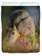 Duck 1 Duvet Cover