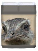 Emu Print 9053 Duvet Cover