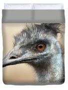 Emu Print 9092 Duvet Cover