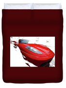 F Four Thirty Convertible Duvet Cover
