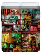 Fairytales Duvet Cover