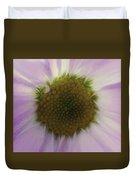 Floral Impressions Lv Duvet Cover