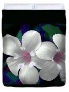 Floral Photo A030119 Duvet Cover
