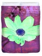 Flower 2918 Duvet Cover
