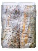 Foster Trees 4 Duvet Cover