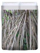 Foster Trees 6 Duvet Cover