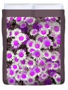 Fuscia Girls Duvet Cover