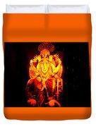 Ganesha4 Duvet Cover