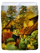 Giethoorn Collection - 1 Duvet Cover