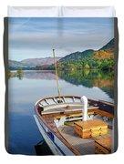 Glenridding Ullswater Duvet Cover