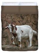 Goat Print 9245 Duvet Cover