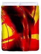 Good Vibrations Duvet Cover