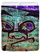 Graffiti 7 Duvet Cover