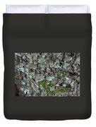 Gray Treefrog - 8522-2 Duvet Cover