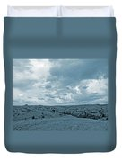 Great Plains Grandeur Duvet Cover