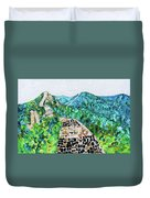 Great Wall 2 201842 Duvet Cover