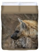 H1 Duvet Cover by Joshua Able's Wildlife