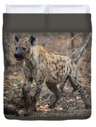 H2 Duvet Cover by Joshua Able's Wildlife