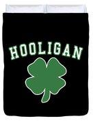Hooligan Duvet Cover