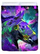 Horse Head Nebula II Duvet Cover