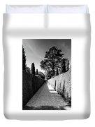 Ickworth House, Image 17 Duvet Cover