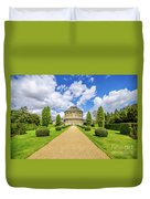 Ickworth House, Image 18 Duvet Cover