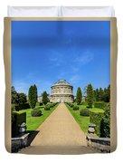 Ickworth House, Image 25 Duvet Cover