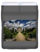 Ickworth House, Image 31 Duvet Cover