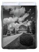 Ickworth House, Image 40 Duvet Cover