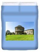 Ickworth House, Image 5 Duvet Cover