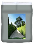 Ickworth House, Image 7 Duvet Cover