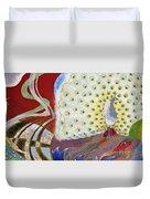 Japanese Modern Interior Art #153 Duvet Cover