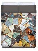 Jigsaw Duvet Cover
