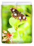 Jungle Bug Duvet Cover