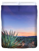 Kayenta Sunset Duvet Cover