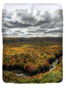 Lake Of The Clouds 10 Duvet Cover