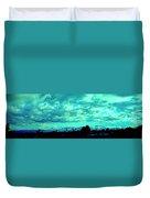 Lake Pleasant Az 055a Duvet Cover