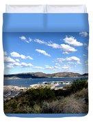 Lake Pleasant Az 21 Duvet Cover