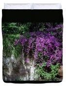 Lavender Pot Duvet Cover