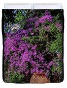 Lavender River Duvet Cover