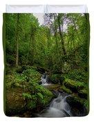 Lee Falls Cascades Duvet Cover