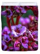 Lilac #h9 Duvet Cover