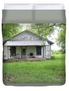 Lonely House 8 Duvet Cover