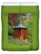 Long Hill Sedgwick Gardens Duvet Cover