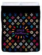 Louis Vuitton Monogram-11 Duvet Cover