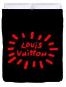 Louis Vuitton Radiant-3 Duvet Cover