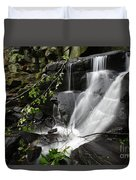 Lumsdale Falls 10.0  Duvet Cover
